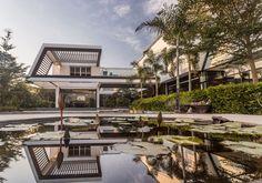 Abhyuday / KNS Architects