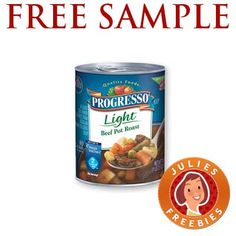 Free Progresso Soup for Pillsbury Members Free Samples By Mail, Free Stuff By Mail, Pizza Hut Coupon, Pillsbury, Betty Crocker, Dog Food Recipes, Soups, Beef, Projects