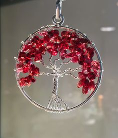 The Tree of Life is a many-branched tree illustrating the idea that all life on earth is related has been used in science, religion, philosophy, mythology, and