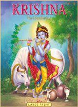Krishna The Adorable God