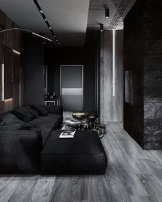 Stylish Bedroom, Modern Bedroom, Cozy Bedroom, Bedroom Black, Master Bedroom, Large Bedroom, Bedroom Bed, Contemporary Bedroom, Bedroom Lamps