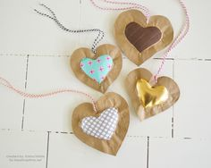 Top 50 non-candy Valentine ideas -so many cute and easy DIY Valentines. With Valentines right around the corner, I thought it would be fun to round up some Valentine ideas that aren't all revolved around Valentines Day Party, Valentine Day Crafts, Be My Valentine, Valentine Ideas, Creative Gift Wrapping, Creative Gifts, Pink Crafts, Fun Crafts To Do, Heart Day