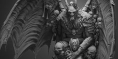 Top 5 3D Art by Benabdallah Adel Benabdallah Adel is a 3D Character Artist. In this post you will se