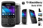 Original Blackberry 9790 OS7.0 Mobile Phone 5MP TouchscreenQWERTY 3G Smartphone