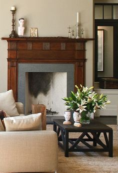 Modern California Bungalow by Kristin Lomauro Interior Design
