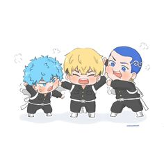 Manga Drawing Tutorials, Anime Family, Seven Deadly Sins Anime, Cartoon Games, Cute Anime Pics, Cute Doodles, Cute Chibi, Doujinshi, Anime Manga