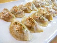 *ヘルシーに大根餃子* by ラピパピ [クックパッド] 簡単おいしいみんなのレシピが223万品