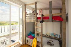 Strandhaus Böhl: Kids' room