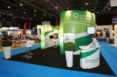 Exhibition Stand for Savvis/CenturyLink Technology Solutions at Cloud Expo Europe 2014 | Flickr - Photo Sharing!