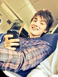 Brendan Murray caught on camera. #hometown #brendanmurray
