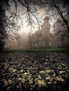 Pałacyk w Trzebnicy.  Położony w Lesie Bukowym. Powstał prawdopodobnie w XIX wieku.  Obecnie zamieniony na czynszówkę.