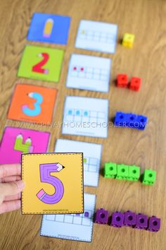 Back to School Preschool and Kindergarten Learning Materials Aba Therapy Activities, Emotions Activities, Pre Reading Activities, Fall Preschool Activities, Kindergarten Learning, Sorting Activities, Indoor Activities For Kids, Preschool Math, Math Math