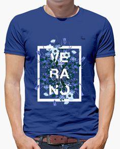 Camiseta Veraneo D