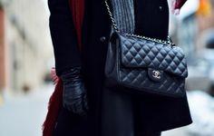 #chanel #bag #fashion #details