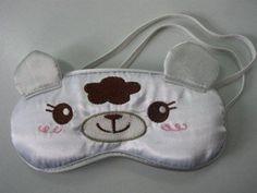 máscara para dormir- imagens da internet - zuka raymundo - Álbuns da web do Picasa