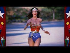 History of Wonder Woman (Part 3)