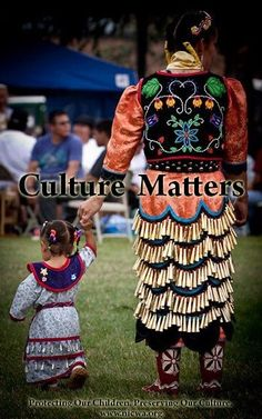 Culture Matters // Culture is essential to inciting a sense a pride and purpose…