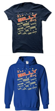 Billy Sims T Shirt It Is A Billy Thing #8211; Limited Edition #billy #idol #t #shirt #2015 #billy #joel #concert #t #shirts #2015 #billy #joel #t #shirt #amazon #billy #mitchell #west #ham #t #shirt