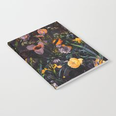 Check out society6curated.com for more! I am a part of the society6 curators program and each purchase through these links will help out myself and other artists. Thanks for looking! @society6 #floral #flowers #botanical #organic #flower #shopping #fashion #style #sketch #sketching #paper #sketchbook #student #artist #art #buyart #yellow #bloom #blooming #dark #night #green #leaves #grass #stem #black