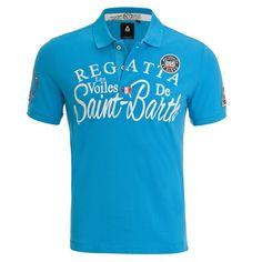 Gaastra Polo shirt Solo Men Blue
