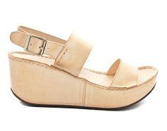 ff6df85231c Nora s Shoe Shop- Mercer  platform sandal by Chocolat Blu