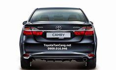 Toyota Camry 2015 phiên bản toàn cầu sẽ ra mắt tại Việt Nam vào 4/2015. Tham khảo tại đây: http://www.toyotatancang.net/2015/01/gia-xe-toyota-camry-2015-tai-viet-nam.html Toyota Camry 2015, giá xe toyota camry 2015 tại việt nam, mua xe toyota camry 2015 tại đây tại Tp. Hồ Chí Minh, toyota camry 2.0e cải tiết, toyota camry 2.5q và toyota camry 2.5q sang trọng và đẳng cấp có xe giao ngay tại Toyota Tân Cảng