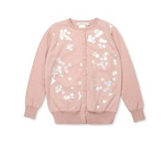 Shop the Peony Mabel Cardigan by Stella Mccartney Kids at the official online…