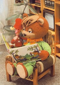 TV Maci Love Bear, Cute Little Things, Kids Shows, Illustrations And Posters, Happy Day, Childhood Memories, Retro Vintage, Old Things, Budapest