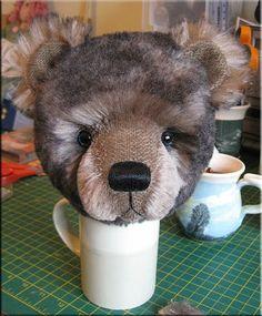 Bearing All: Making a Teddy Bear