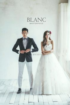 "Wonkyu's newly masterpiece "" Blanc"" Pre-Wedding style&shoots for 2015 in korea ! Pre Wedding Poses, Pre Wedding Photoshoot, Wedding Pics, Wedding Shoot, Wedding Couples, Wedding Styles, Korean Wedding Photography, Photocollage, Wedding Photo Inspiration"