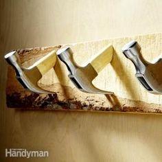 DIY Hardware