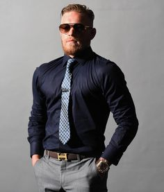 Conor-McGregor-Fitted-Dress-Shirt-Style