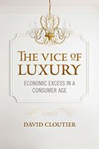 Luxury. The word alone conjures up visions of visions of attractive, desirable lifestyle choices, yet it also faces criticism as a moral vice harmful to both the self and society. Engaging with ideas from business, marketing, and economics, The Vice of Luxury takes on the challenging task of naming how much is too much in today's consumer-oriented society.