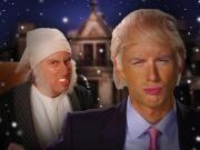 #Epic #Rap #Battle Between Trump Vs Scrooge - #DonaldTrump