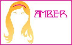 Amber rosenbergh