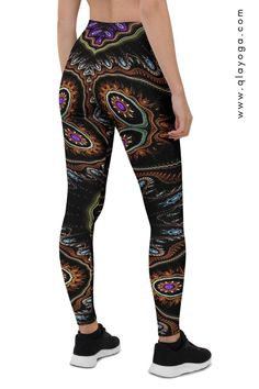It's time to boost your style sense  #yogaleggings #yogapants #gymleggings #fitnessleggings #workoutleggings  #boholeggings #triballeggings #fitnessleggings #festivalleggings #gymleggings #gymwear #yogawear #fitnesswear #yogaoutfit #gymoutfit #sportsclothes #fitnessclothes #fitnessclothing #yogaclothes #festivalclothes #festivalclothings #gymleggingsoutfit #sportsleggingsoutfit #sportsleggingsoutfitcasual #sportsleggingsblack #artleggings #fitnessleggingsoutfit #fitnessleggingswomen Intense Workout, Festival Wear, Printed Leggings, Women's Leggings, Yoga Pants, Stretch Fabric, Casual Wear, Boho, Fitness