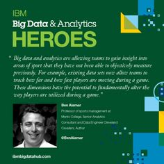 """""""#Bigdata and #analytics have the potential to be a significant driver of economic growth"""""""
