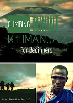 Everything you need to know before you climb Mount Kilimanjaro. (BONUS GUIDE)