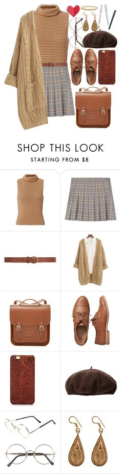 """""""Dream Big Darling ♥"""" by shyanimallover5 ❤ liked on Polyvore featuring Exclusive for Intermix, Dorothy Perkins, Chicnova Fashion, The Cambridge Satchel Company, Gap, Dorfman Pacific, Sunday Somewhere, Urbiana and Sydney Evan"""