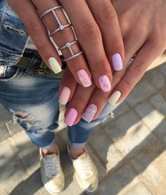 Nail Blogger Julia Tsverova (@nail_art_club_) • Фото и видео в Instagram