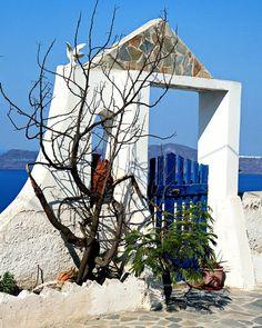 Santorini Greece Photography - Mediterranean Decor - Gateway to Greece ...