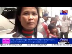 BTv Live TV, Khmer Security today, Cambodia news hot news, 05 Jan 2017