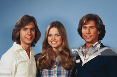 Hardy Boys and Nancy Drew - Shaun Cassidy, Janet Louise Johnson and Parker Stevenson Louise Johnson, Parker Stevenson, Mystery, Abc Photo, Nancy Drew Mysteries, Shirley Jones, David Cassidy, Tv Guide, Old Tv