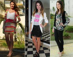 It Girls: Amanda Manera, 17 anos, Juiz de Fora (MG)! - It Girls - CAPRICHO