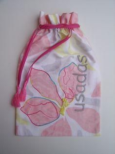 sacos para lingerie - jeito Mineiro Bordados  jeitomineirodeser.blogspot.com
