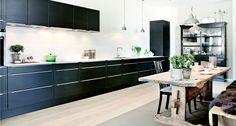 Trendy trehus i Drammen | JKE Design