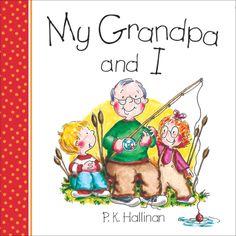 My Grandpa and I