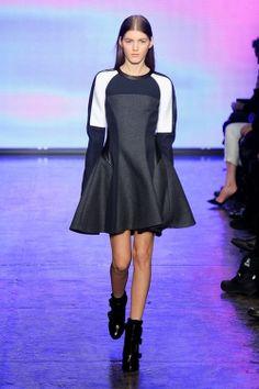 Novidade :: Conheça as principais tendências de tecidos para o  Inverno 2014