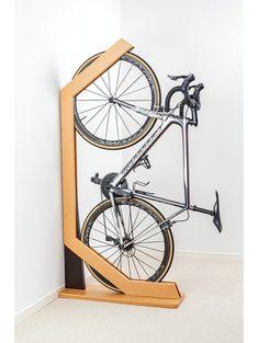 Bike Storage Rack, Bike Parking, Cycling, Workshop, Garage, Construction, Architecture, Outdoor Projects, Good Ideas