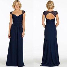 long Bridesmaid Dress,cap sleeves Bridesmaid Dress,Cheap Bridesmaid dress ,PD505 #bridesmaiddress#fashion#promdress#eveningdress#promgowns#cocktaildress